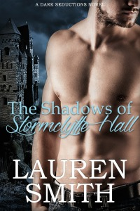 The Shadows of Stormclyffe Hall cover